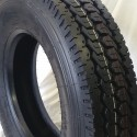 Truck Tires for Sale at Wholesale Prices 11R22.5 Drive Tires 16 Ply