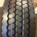 Road Warrior 385/65R22.5