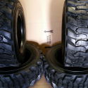 Truck Tires for Sale at Wholesale Prices 12-16.5-10