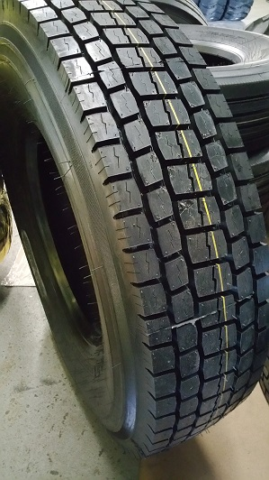 Truck Tires for Sale at Wholesale Prices 12R22.5-1 small
