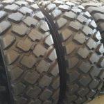17.5-25-B01N Radial Loader Tires
