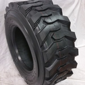 12-16.5 Skid Steer Tires 14 Ply