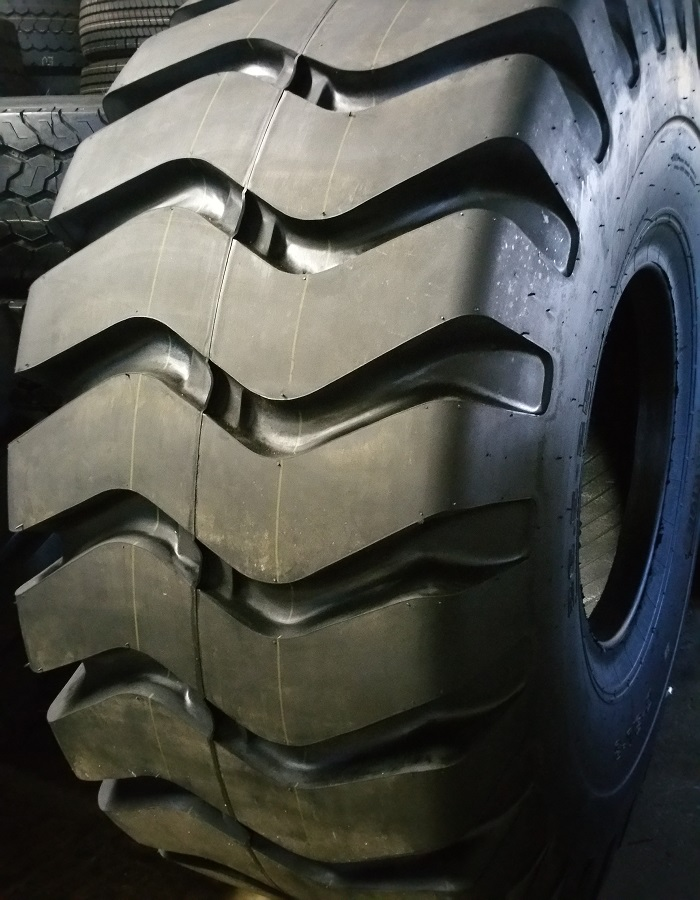 Truck Tires for Sale at Wholesale Prices 29.5-25 Loader Tires