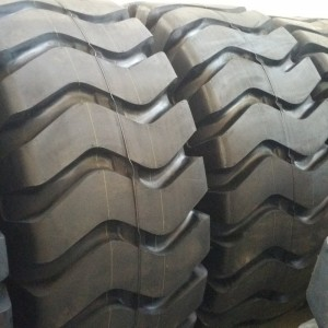 Truck Tires for Sale at Wholesale Prices 26.5-25 Loader Tires E3-L3