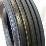 Truck Tires for Sale at Wholesale Prices 11r24.5-600 Steer Tires