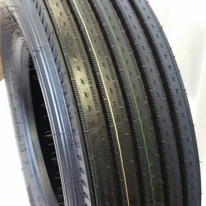 11r24.5-600 Steer Tires