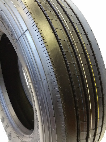 Truck Tires for Sale at Wholesale Prices 295-75r22.5 Trailer Tires
