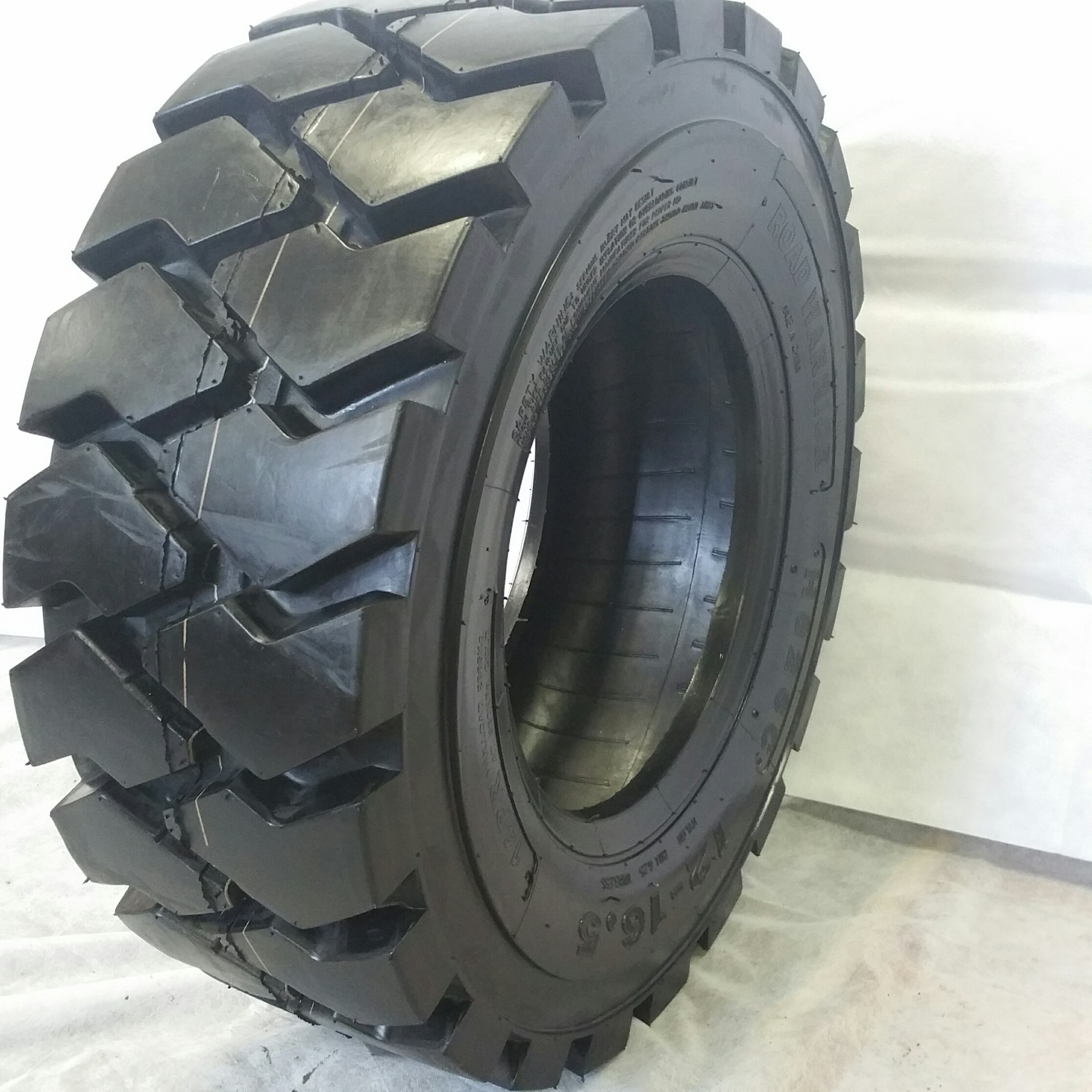 Truck Tires for Sale at Wholesale Prices 12-16.5 RS-103