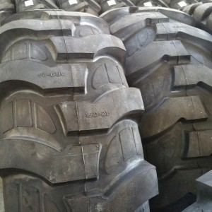 Truck Tires for Sale at Wholesale Prices 16.9-24 cover image