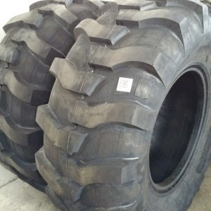 Truck Tires for Sale at Wholesale Prices 21L-24 cover image