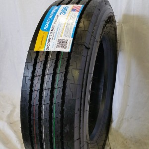 Truck Tires for Sale at Wholesale Prices 245/70R19.5 Steer