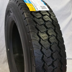 Truck Tires for Sale at Wholesale Prices 225-70r19.5 LM-508