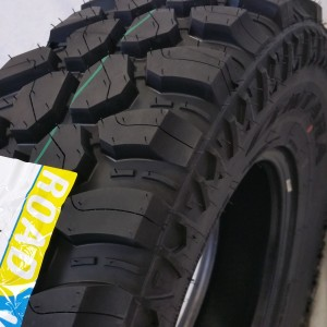 Truck Tires for Sale at Wholesale Prices LT 235/85R16