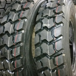 Truck Tires for Sale at Wholesale Prices 200R24 ROAD WARRIOR 309