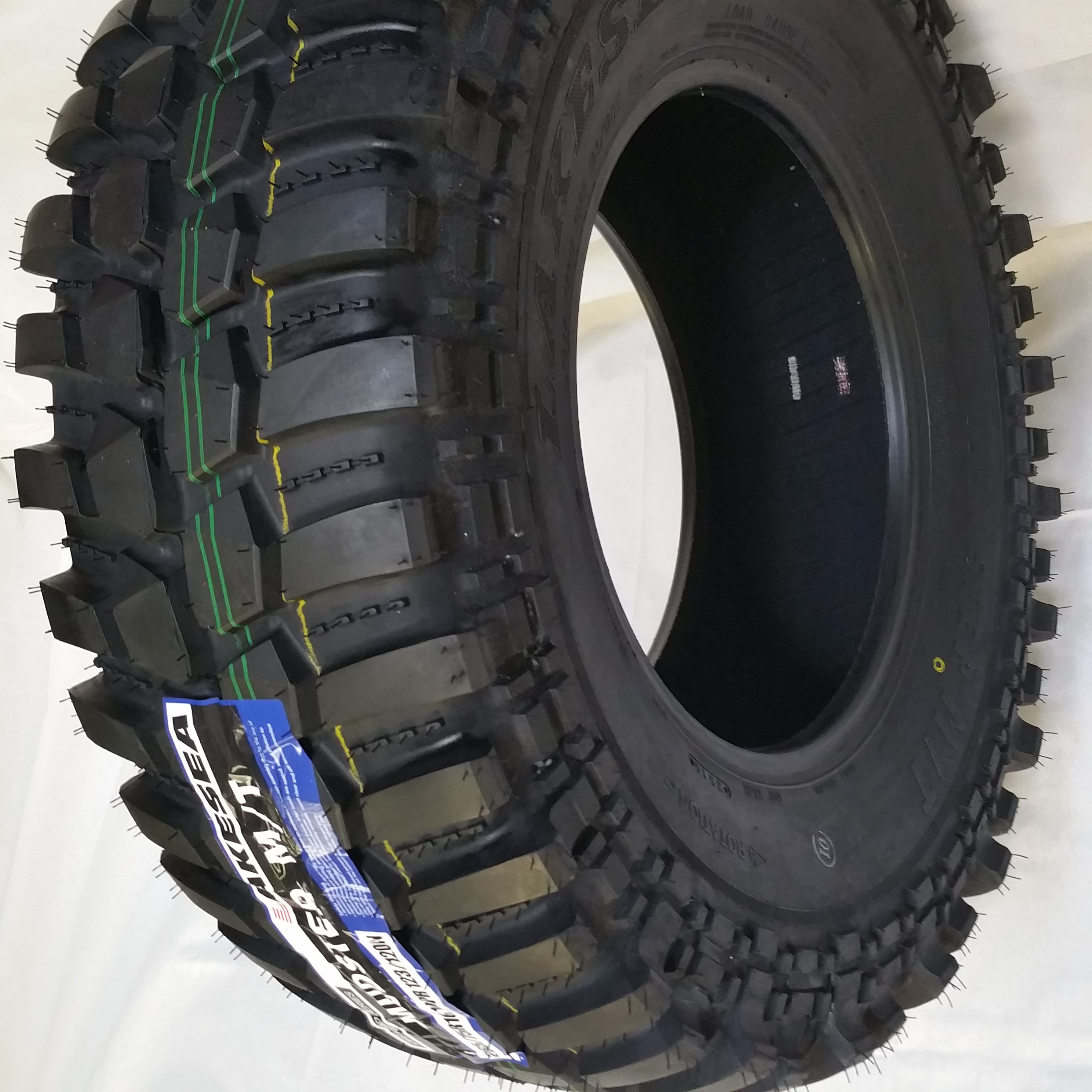 Light truck tires high quality lt tires mt truck tires inc 265 mozeypictures Images