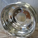 """Truck Tires for Sale at Wholesale Prices 22.5"""" Alcoa Rims"""
