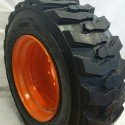 Truck Tires for Sale at Wholesale Prices 12-16.5 Tire + Rim 14 Ply