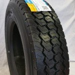 Truck Tires for Sale at Wholesale Prices 245-70r19.5lm