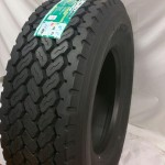 425/65R22.5 LONG MARCH 20 PLY