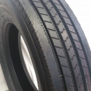 Truck Tires for Sale at Wholesale Prices 11R24.5-T69